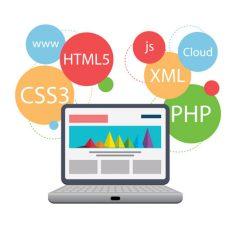网站调试更新和维护服务