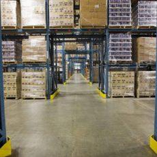 英国伦敦仓库管理系统开发